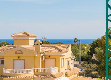 Thumbnail 3 bed semi-detached house for sale in Cabo Roig, Torrevieja, Alicante, Valencia, Spain