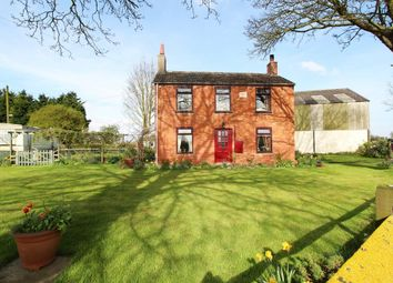 Thumbnail 2 bed cottage for sale in Holborns Site, Main Road, Gedney Drove End, Spalding