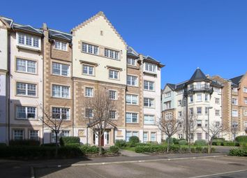 Thumbnail 2 bed flat for sale in 3/2 New Cut Rigg, Trinity