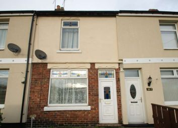 Thumbnail 2 bed terraced house for sale in South View, Coundon, Bishop Auckland, County Durham