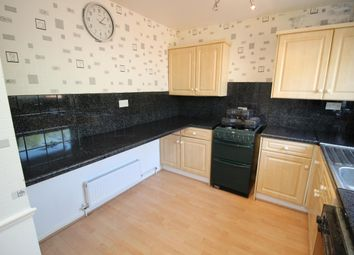 Thumbnail 2 bedroom semi-detached house to rent in Blyth Court, Lemington, Newcastle Upon Tyne