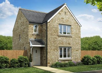 "Thumbnail 3 bed detached house for sale in ""The Hatfield"" at Townsend Road, Witney"