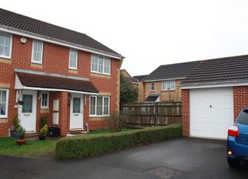 Thumbnail 2 bed end terrace house for sale in Paddick Drive, Lower Earley, Reading, Berkshire