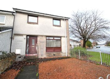 Thumbnail 3 bed terraced house for sale in Dunvegan Court, Alloa