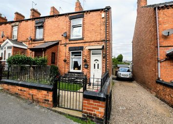 2 bed end terrace house for sale in Myrtle Road, Wombwell, Barnsley S73