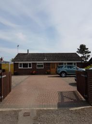 Thumbnail 3 bed detached bungalow for sale in Shobdon, Herefordshire