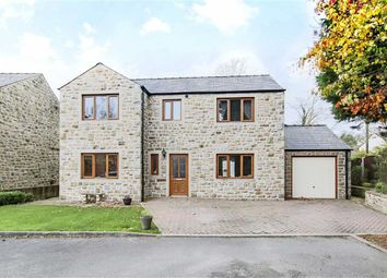 Thumbnail 4 bed detached house for sale in Upper Cliffe, Great Harwood, Blackburn