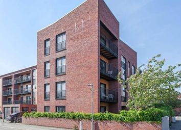 1 bed flat for sale in Elder Street, Glasgow, Lanarkshire G51