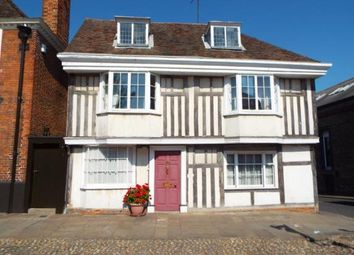 Thumbnail 4 bed property for sale in Court Street, Faversham, Kent