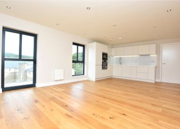 Thumbnail 2 bed flat for sale in Plot 66 Horsforth Mill, Low Lane, Horsforth, Leeds