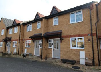 3 bed terraced house for sale in Oak View, Egham, Surrey TW20