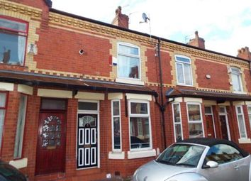 2 bed terraced house for sale in Welford Street, Salford, Greater Manchester M6