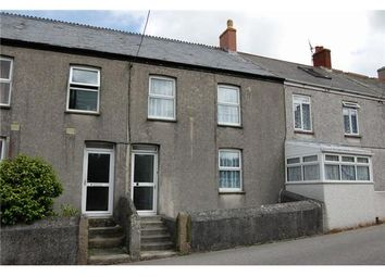 Thumbnail 3 bed terraced house to rent in Carlton Terrace, St. Dennis, St. Austell