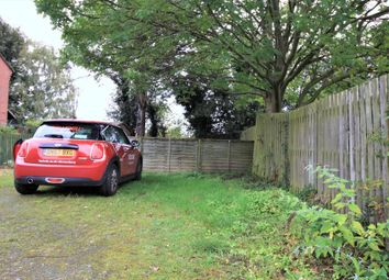 Thumbnail 2 bed flat for sale in Newent Close, Shrewsbury