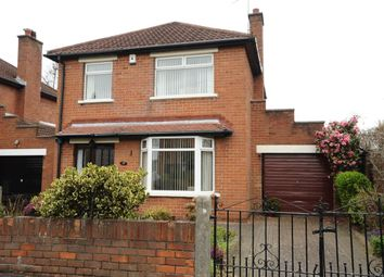 Thumbnail 3 bedroom detached house for sale in Kensington Gardens, Knock, Belfast