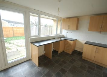 Thumbnail 4 bedroom town house to rent in Durham Way, Thetford