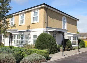 Thumbnail 3 bed end terrace house for sale in Vallings Place, Long Ditton, Surbiton