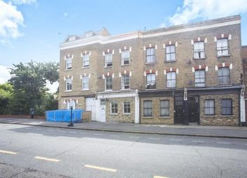 Thumbnail 7 bed terraced house for sale in Hackney, London, England
