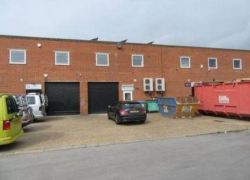 Thumbnail Warehouse to let in Star Road, Partridge Green, Horsham