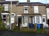 Thumbnail 4 bed shared accommodation to rent in Avenue Road, Norwich