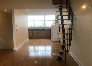 Thumbnail 2 bed property to rent in Island Centre Way, Enfield