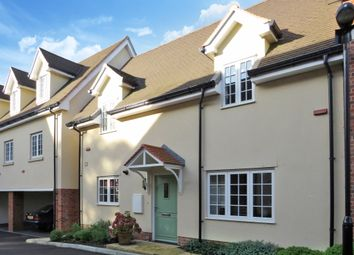 Thumbnail 2 bedroom semi-detached house for sale in Dame Mary Walk, Halstead