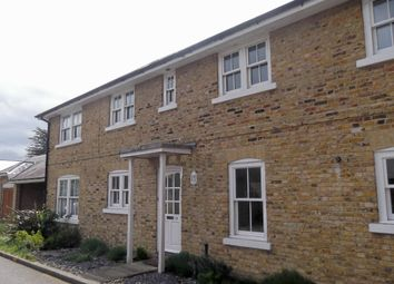 Thumbnail 3 bed terraced house to rent in Swallow Court, Herne