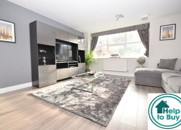 2 bed flat for sale in Station Road, Kettering NN15