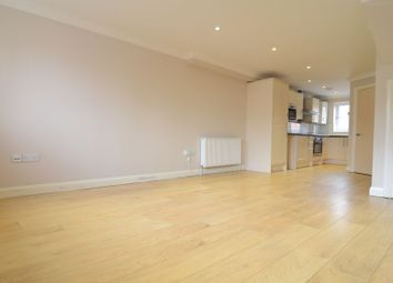 Thumbnail 2 bed town house to rent in Peabody Road, Farnborough