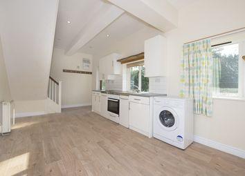 Thumbnail 1 bed maisonette to rent in Thorpe Mandeville, Banbury