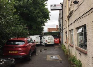 Thumbnail Warehouse to let in Ground Floor, 292, Worton Road, Isleworth