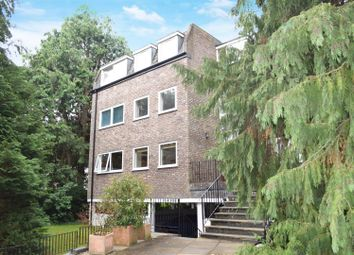 Thumbnail 2 bed flat for sale in Farrer Court, Cambridge Park, East Twickenham