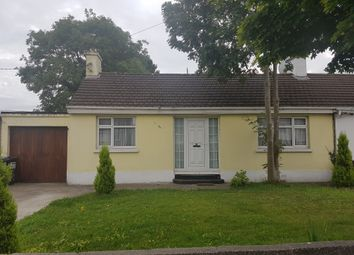 Thumbnail 2 bed bungalow for sale in 46 Clonsilla Road, Blanchardstown, Dublin 15