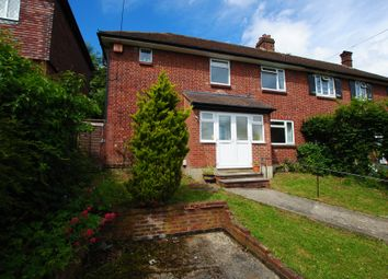 Thumbnail 3 bed semi-detached house for sale in Hartley Hill, Purley