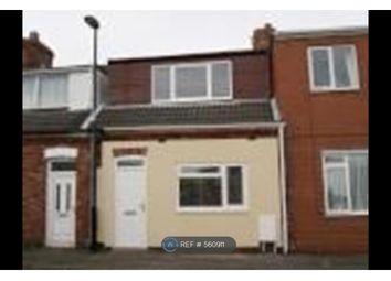 Thumbnail 3 bedroom terraced house to rent in Bradley Terrace, Easington Lane, Houghton Le Spring