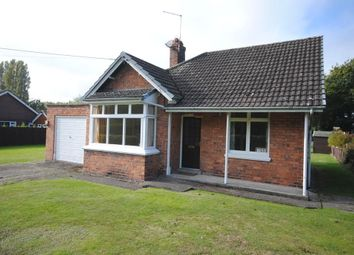 Thumbnail 2 bedroom detached bungalow to rent in Twemlows Avenue, Higher Heath, Whitchurch