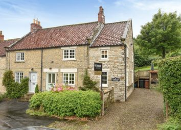 Thumbnail 4 bed end terrace house for sale in High Street, Helmsley, York