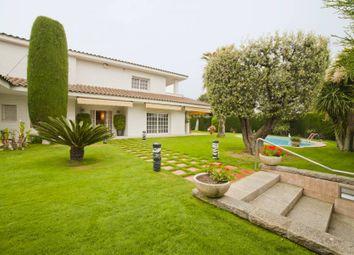 Thumbnail 5 bed property for sale in La Serreta, Alella, Spain