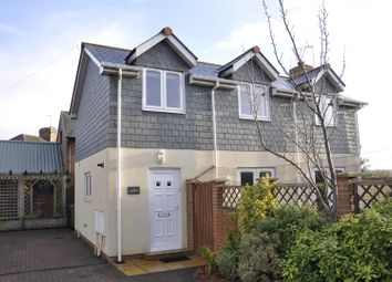 Thumbnail 3 bed detached house for sale in Main Road, Pinhoe, Exeter