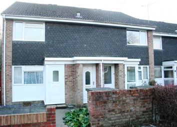 Thumbnail 1 bed flat for sale in Cambria Drive, Dibden, Southampton