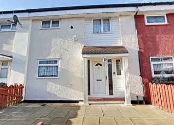 Thumbnail 3 bed terraced house for sale in Bondane, Hull