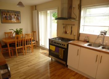 Thumbnail 3 bed property to rent in Swanmoor Crescent, Bristol