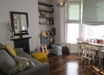 Thumbnail 1 bed flat to rent in Kestrel Avenue, London