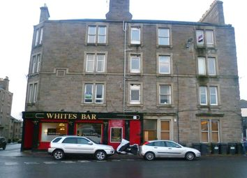 Thumbnail 1 bed flat to rent in Clepington Road, Dundee