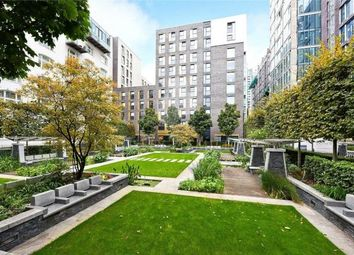 Thumbnail 2 bed flat to rent in Piazza Walk, Aldgate