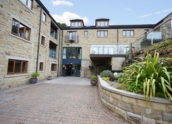 Thumbnail 1 bed flat for sale in Huddersfield Road, Thongsbridge, Holmfirth