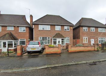 3 bed detached house for sale in Tetuan Road, Leicester LE3