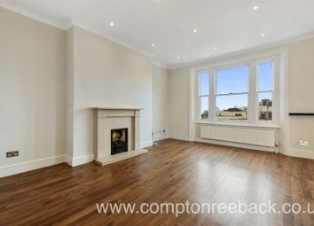 Thumbnail 3 bed flat to rent in Bloomfield Road, Highgte