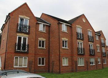 Thumbnail 1 bed flat for sale in Middle Meadow, Tipton