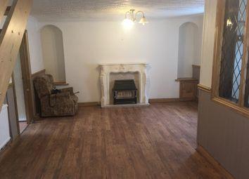 Thumbnail 3 bed terraced house for sale in Furnace Road, Pontygwaith, Ferndale
